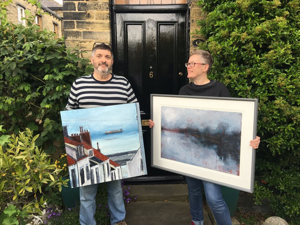 Saltaire Arts Trail 2017