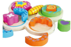 Educational Play Products Ages 18+ months