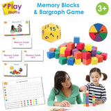 Memory Blocks & Bargraph Game*