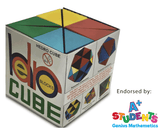 The Hedro Cube