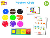 Fraction Game - Set 2*