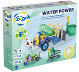 Water Power*