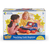 Teaching Cash Register*
