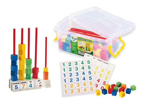 Abacus Linkable 139pc*