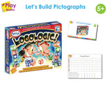 Let's Build Pictographs Game*
