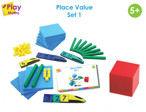 Place Value Game - Set 1*