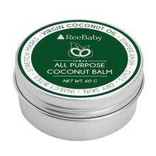 Load image into Gallery viewer, All Purpose Coconut Balm