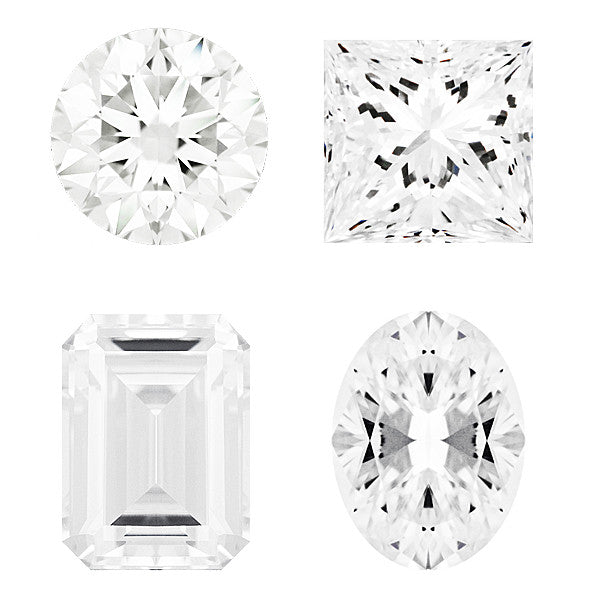 April Birthstone is Diamond