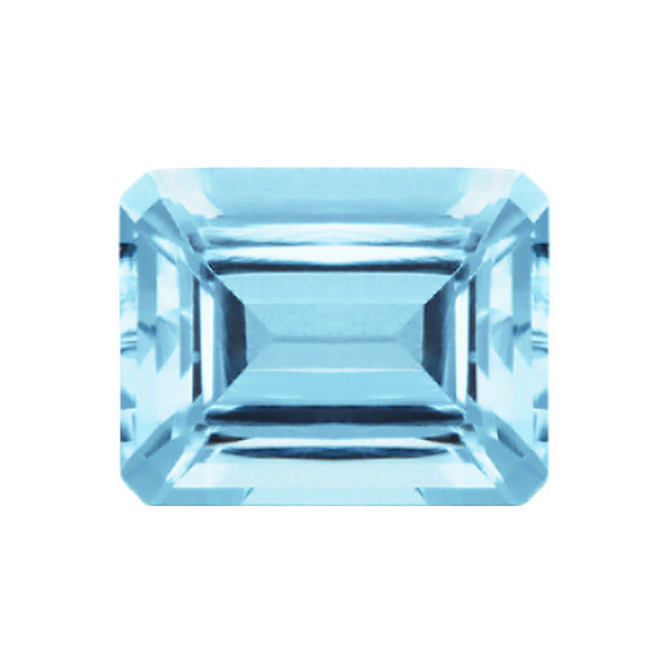 March Birthstone is Aquamarine