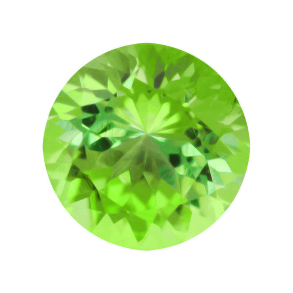 August Birthstone is Peridot