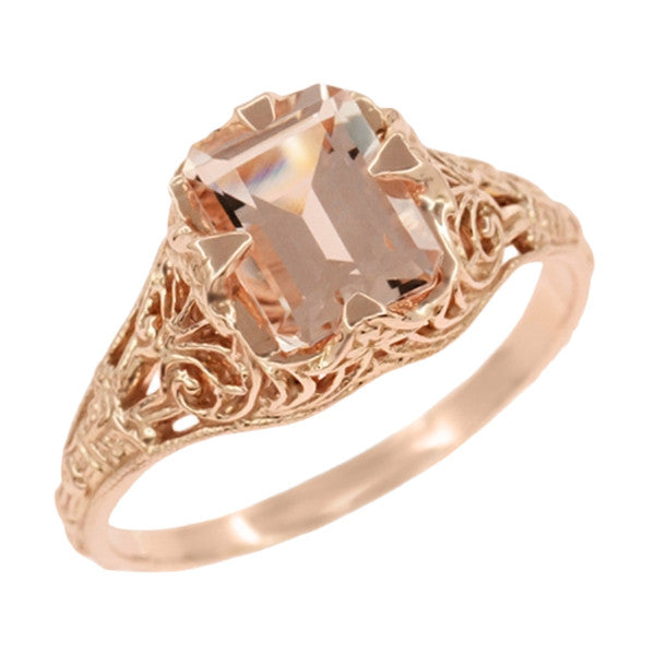 Rose Gold Jewelry Antique Rose Gold Jewelry Pink Gold Jewelry Antique Jewelry Mall