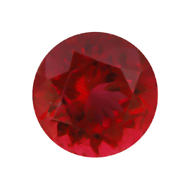 July Birthstone is Ruby