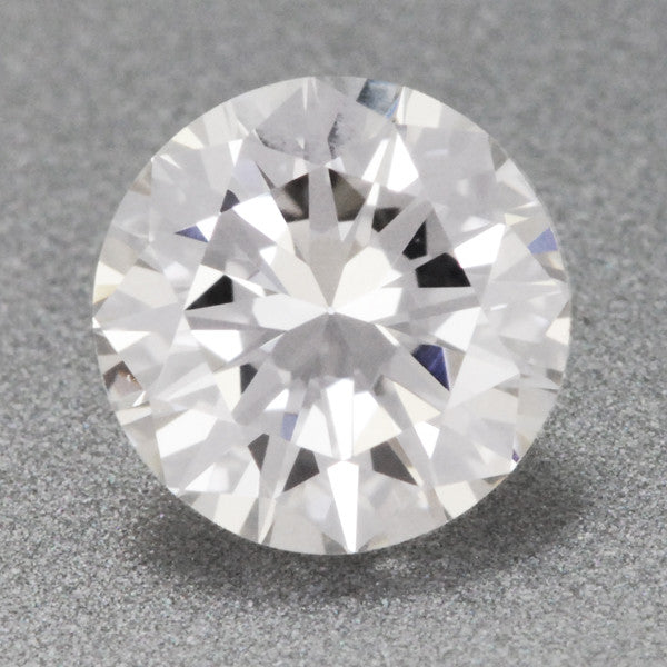 0.36 Carat Round Brilliant Cut Diamond | G Color VS1 Clarity | EGL USA Certificate