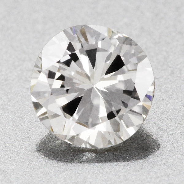 0.39 Carat I Color VS1 Clarity Natural Loose Round Diamond | EGL USA Certificate