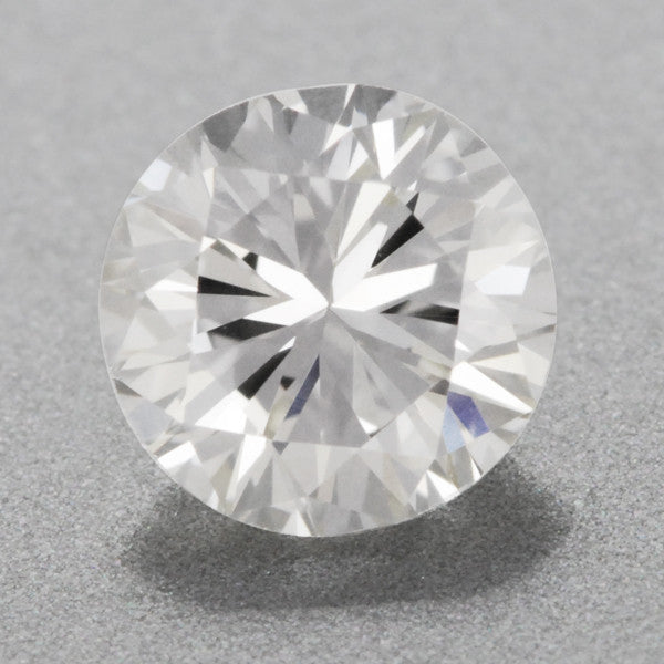 0.39 Carat H Color VS1 Clarity Round Loose Diamond | EGL USA Certified