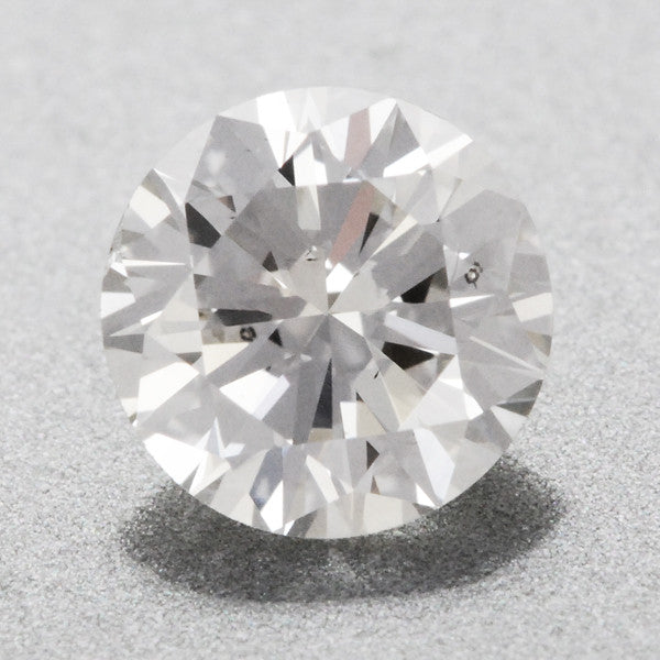 0.40 Carat H Color SI1 Clarity Loose Diamond | Round Brilliant | EGL Certificate