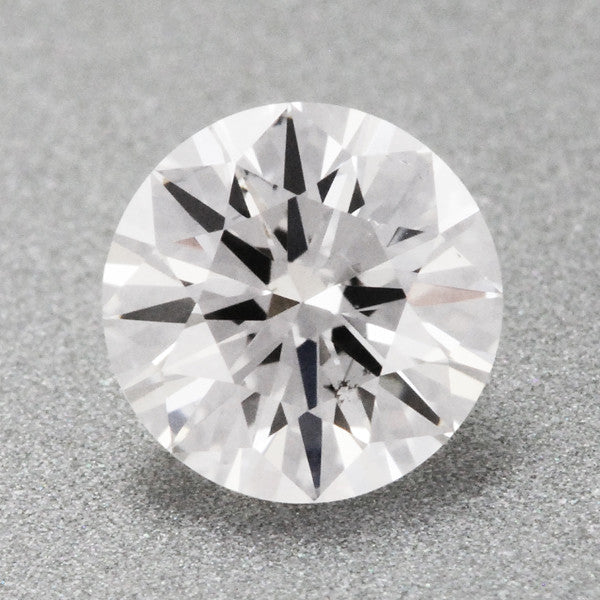0.36 Carat E Color SI1 Clarity Loose Diamond | Gorgeous EGL Certified