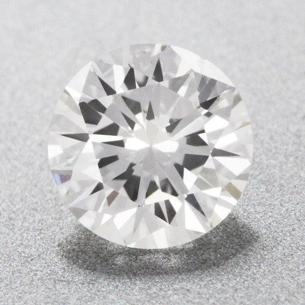 0.39 Carat H Color Diamond VS1 Clarity | EGL USA Certified | Good Cut & Symmetry