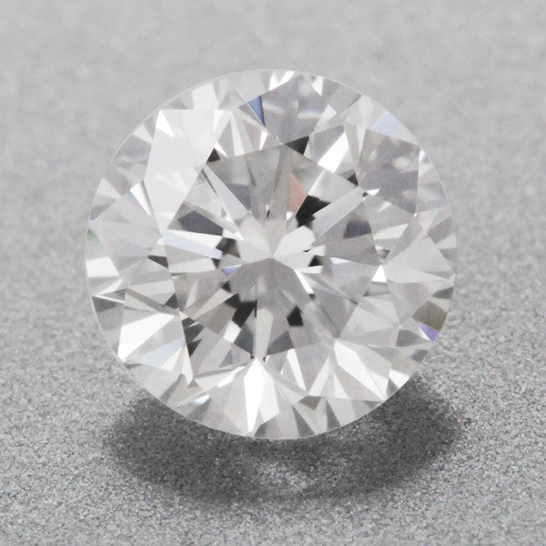 0.39 Carat D Color VS1 Clarity EGL USA Certificate | Loose Round Diamond