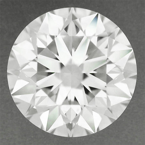 0.94 Carat Natural Loose Round Diamond N Color VS1 Clarity with GIA Certificate | Very Good Cut