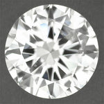 0.60 Carat G Color SI2 Clarity Loose Hearts and Arrows Diamond | Excellent Cut and Eye Clean with EGL USA Report