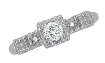 rings h in art setting diamond marquise vs engagement ring shape g platinum deco