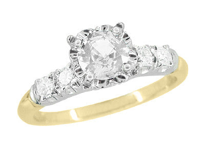 these story metal engagement gorgeous the you rings m weddings mixed main give enagement diamond alert