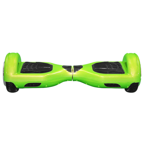 GROUND GLIDER  ( GREEN )