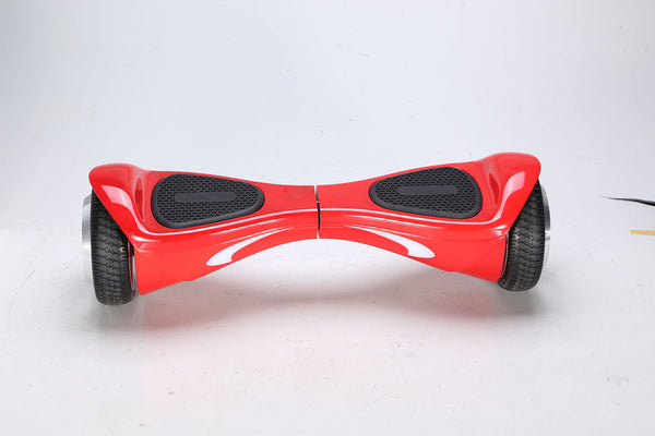 Ground Glider V2 Hoverboard - Bluetooth  ( Red ) *SOLD OUT*