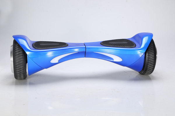 Ground Glider V2 Hoverboard - Bluetooth ( Blue ) *SOLD OUT*