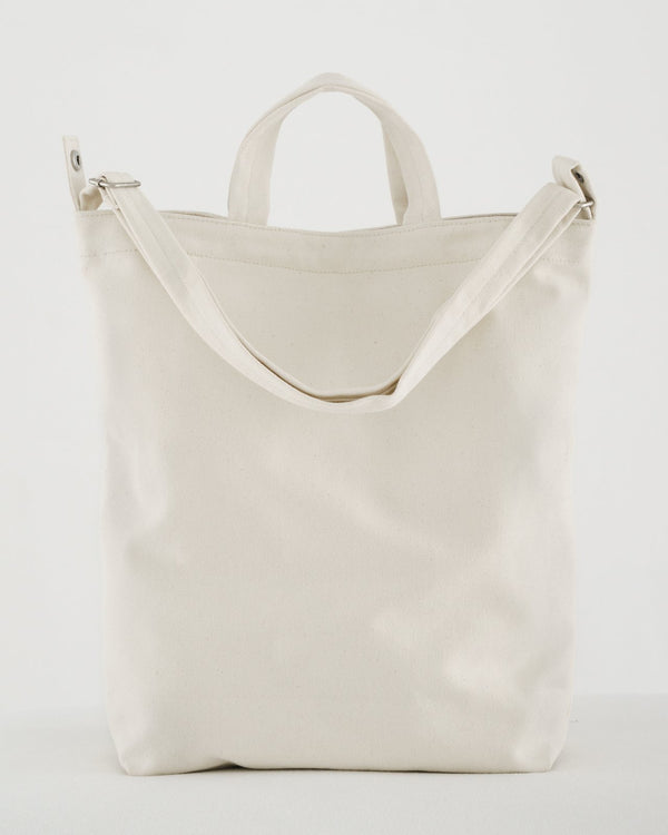 Baggu, Duck Bag - Natural Canvas - Sold Out - ROCKET SHOP LONDON