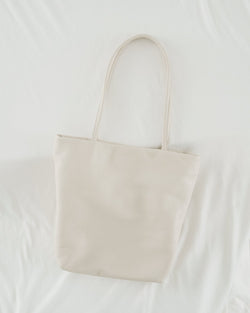 Baggu, Soft Medium Tote - Stone - ROCKET SHOP LONDON