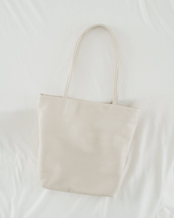Baggu, Soft Medium Tote - Stone - Last One - ROCKET SHOP LONDON