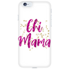 Image of Chi Mama Chihuahua Mom Phone Case