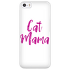 Image of Cat Mama Cat Lovers Phone Case