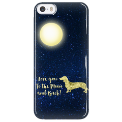 Dachshund Phone Case