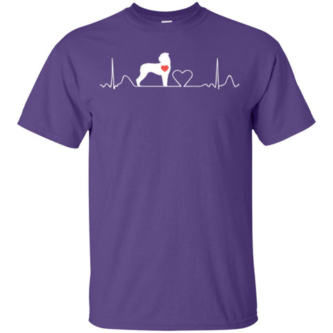 "Boxer - Boxer ""HeartBeat"" Exclusive T-Shirt"