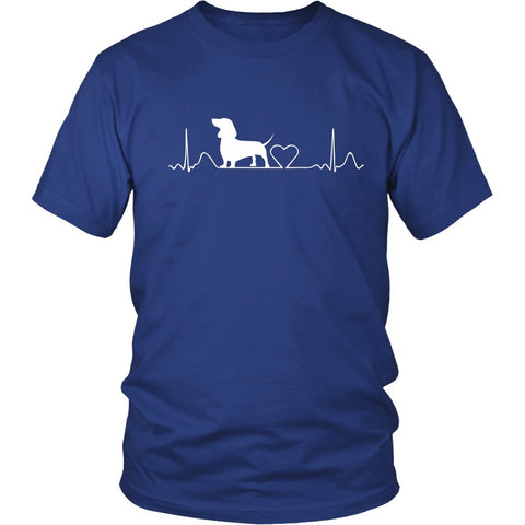 Dachshund T-Shirt Design