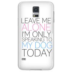 Dog Phone Case Design