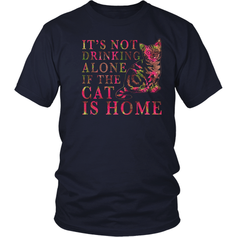 Cat Lovers Cat Design Tee Shirt