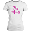 Image of Dog Mama Dog Lovers T Shirt