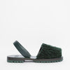 Bosque Shearling Goya Slide