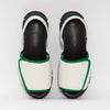 GOYA Ice White Velcro Sporty Sandal