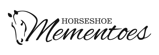 Horseshoe Mementoes