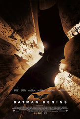 Batman Begins t shirts