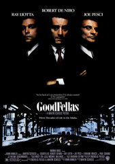 Goodfellas movie t shirts