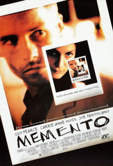 Memento movie t shirts