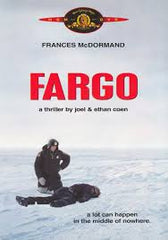Fargo movie t shirts
