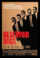 Reservoir dogs Tshirts