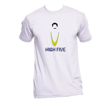 Borat T shirt. High Five